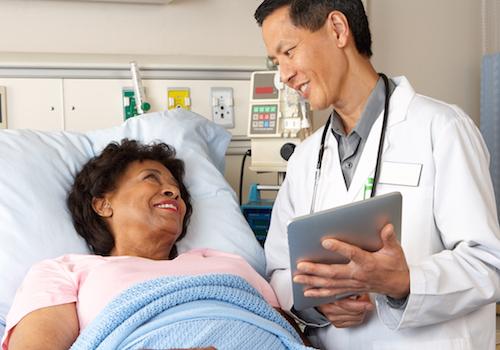 portfolio image - 1200 patients