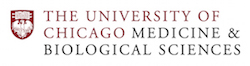 UChicago Medicine and BSD logo