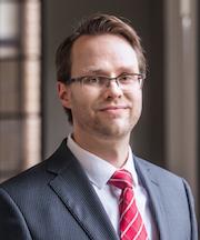 Thorbjorn Axelsson
