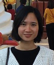 Lisha Zhu