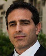 Yoav Gilad